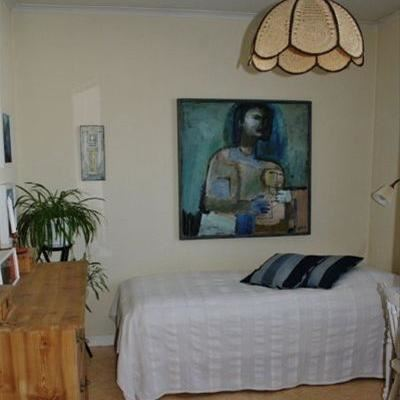 Galleri Pica Pica - Bed & Breakfast