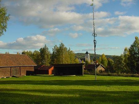 RHF, Rättviks Gammelgård