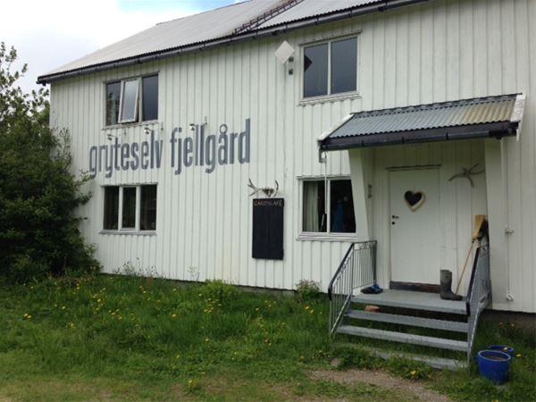 Gryteselv Fjellgård