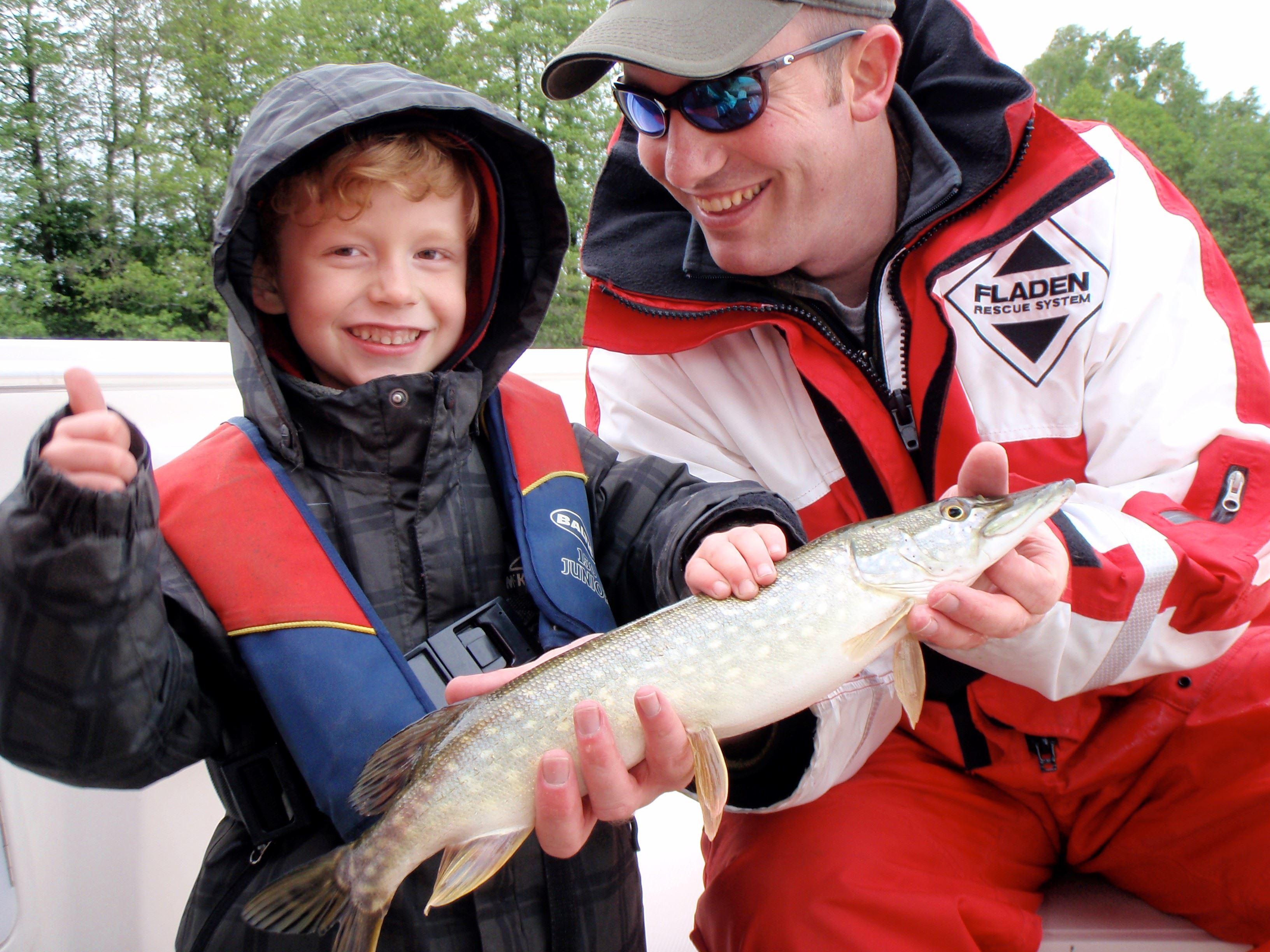 Catch & Relax - fiske och skärgårdsupplevelser