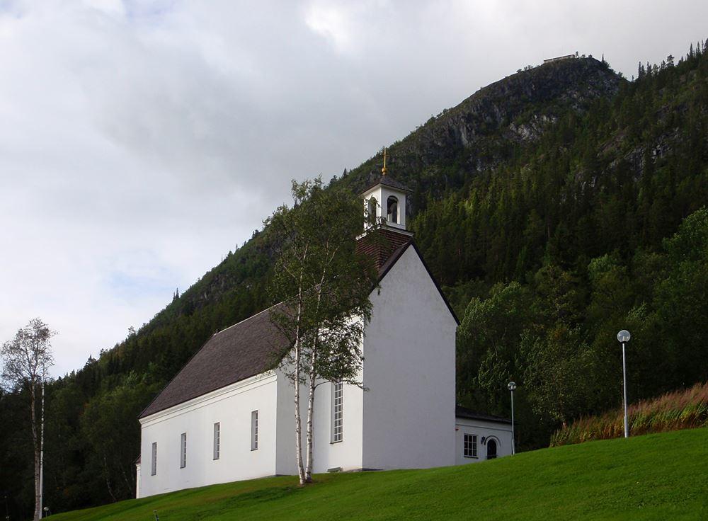 Kvällsmusik i Funäsdalens kyrka