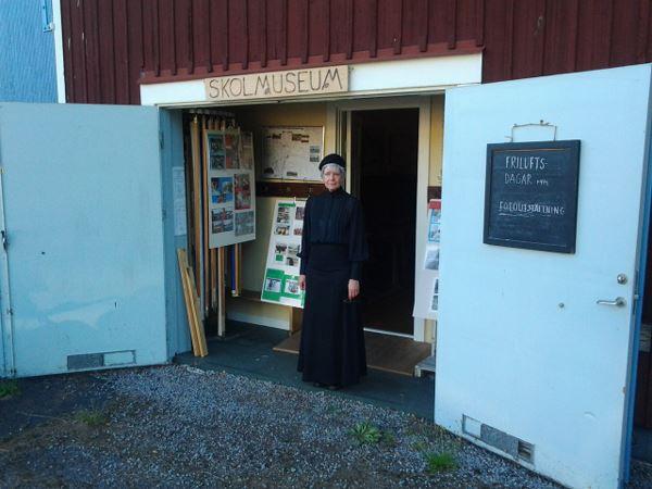 Svärdsjö Skolmuseum