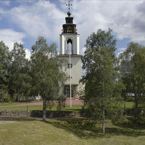 Svenska Kyrkan, Kyrka i Idre