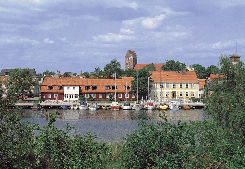 Åhus Gasthaus