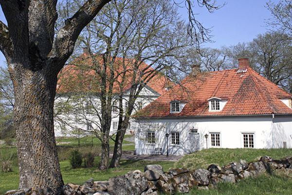 Schloss Västanå