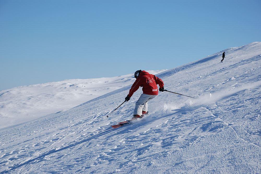 Åre Ski Guiding