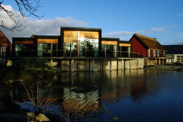 Eriksberg Wildlife Park
