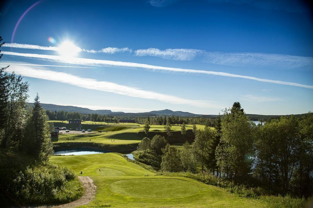 Åre Golf Club