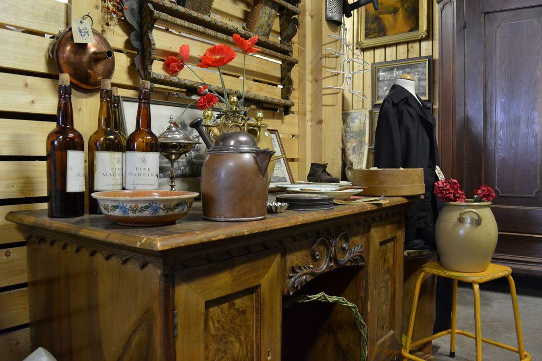 Wimmerby Antik&Kuriosa