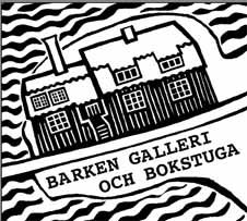 Barken Gallery and Bookshop