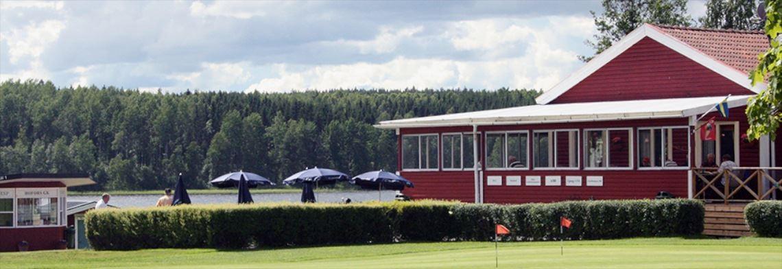Hofors Golfrestaurang