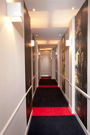 Hotel Cecyl