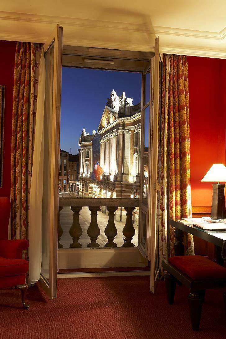 Grand Hôtel de l'Opéra