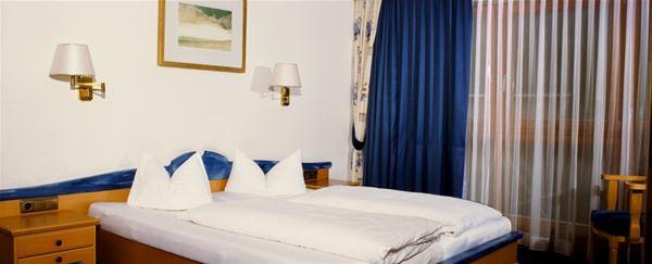 Hotel Basur - Flirsch