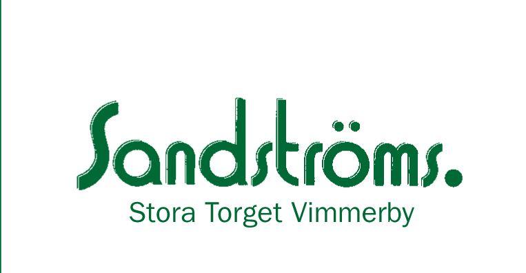 Sandströms