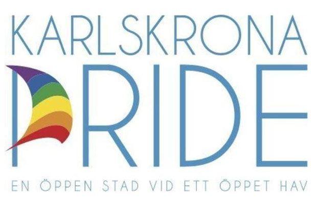 Karlskrona Pride 2018