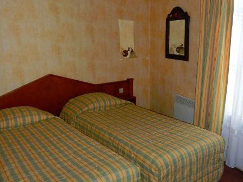 © Hôtel le Manoir Tours, HOTEL DU MANOIR TOURS