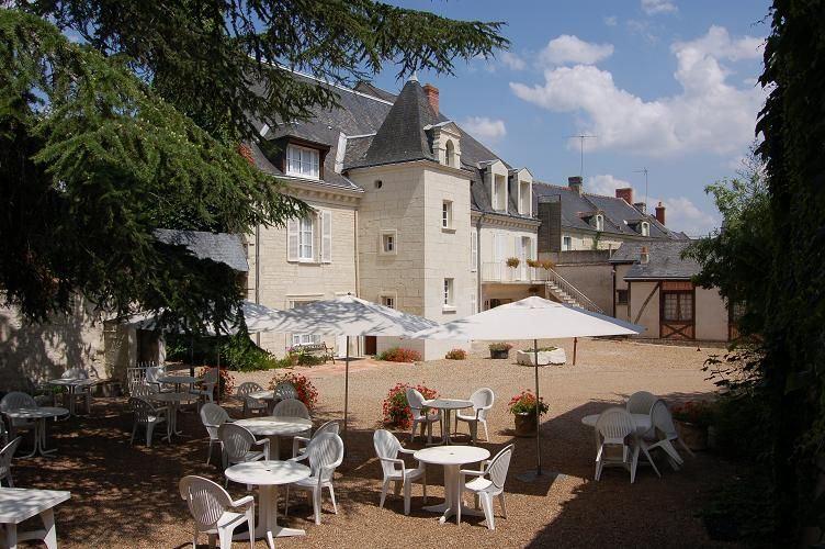 HOTEL MANOIR DE LA GIRAUDIERE