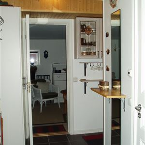 Lilla Ekbacken - cottage for rent