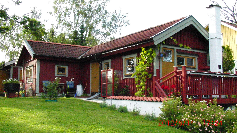 Lilla Ekbacken - cottage for rent