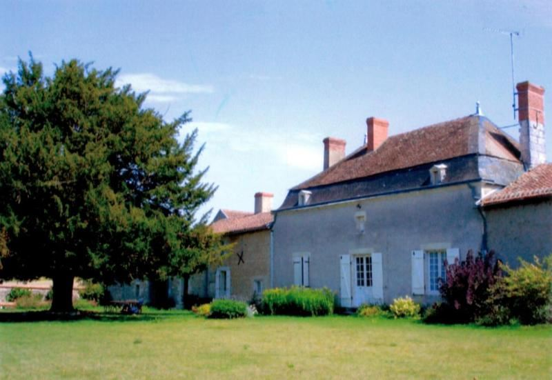© Gites de France Touraine, BED AND BREAKFAST LE LUC