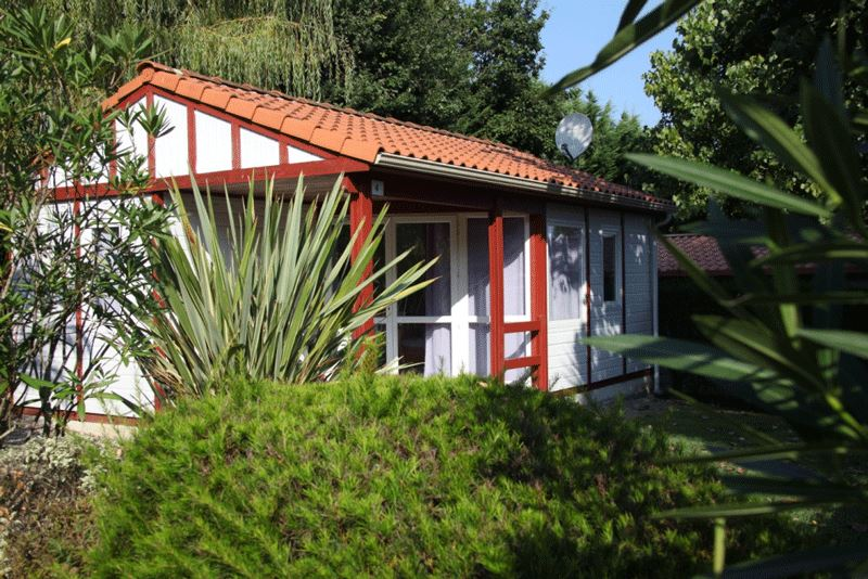 Camping Ciela Village - Atlantica