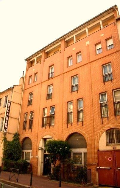 Hôtel Albion