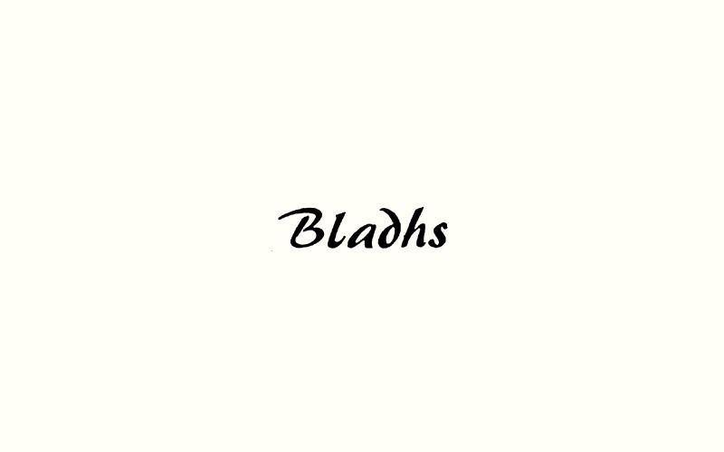 Bladhs Eftr. AB