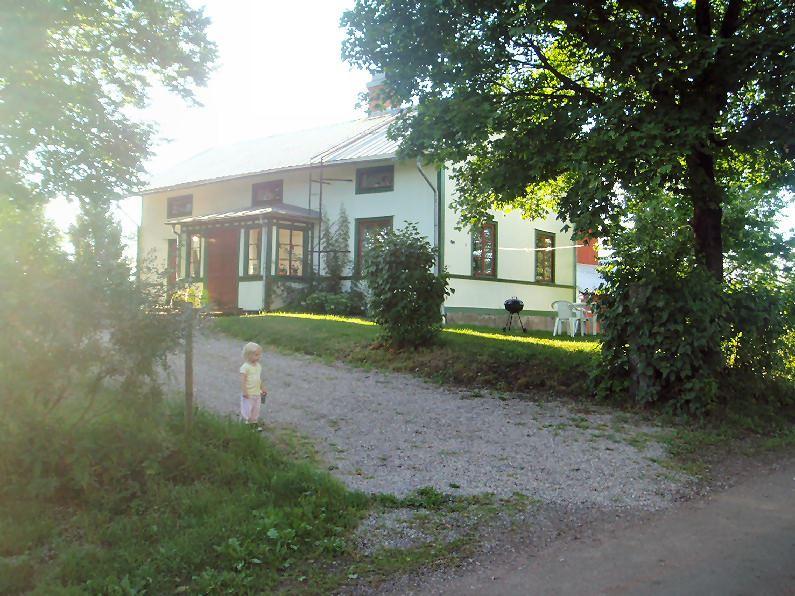 Mårtensgård