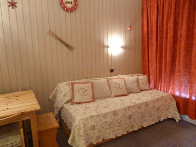 2 Rooms 4 Pers ski-in ski-out / CORYLES A 249