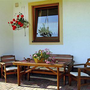 Appartement-Gästehaus Ursula - Flachau