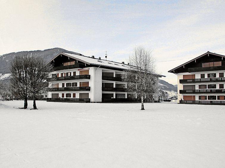 Haus Dachstein - Flachau