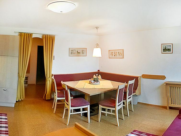 Kurzenhof Lägenhet Altenmarkt Zauchensee