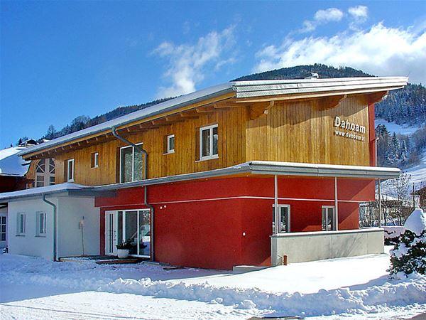 Dahoam, Lägenhet Altenmarkt, Zauchensee