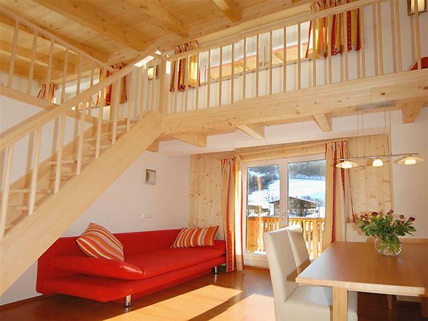 Dahoam, Lägenhet Altenmerkt, Zauchensee