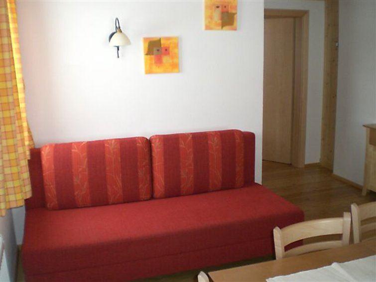 Fallhaus, Lägenhet Altenmarkt