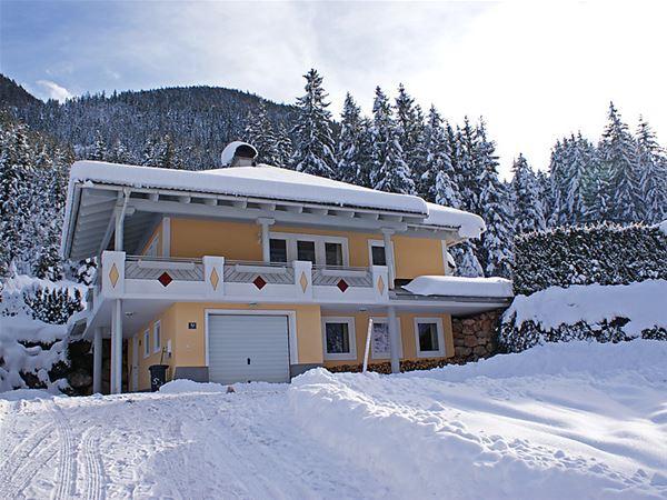 Semesterhus Steindwald för upp till 10 personer med 5 rum - Obertauern