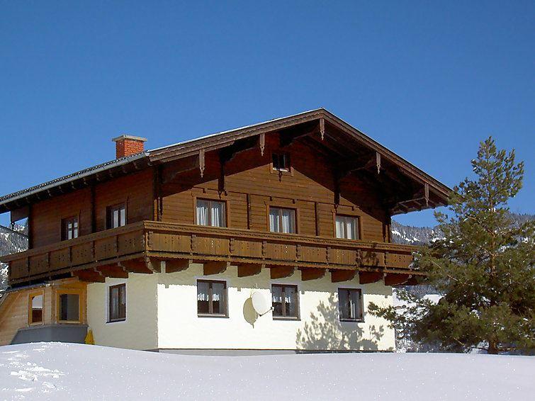 Semesterhus för upp till 27 personer med 10 rum på Berghof Grossarl - Grossarl