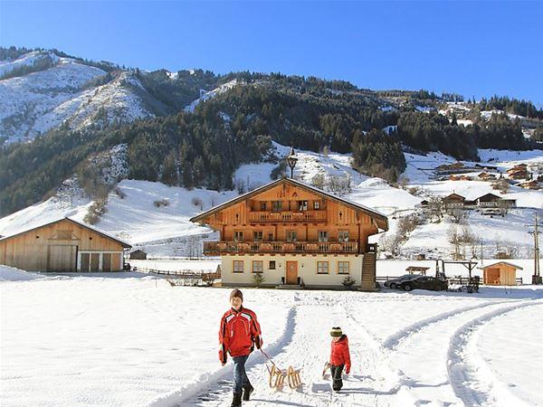 Astlhof - Dorfgastein