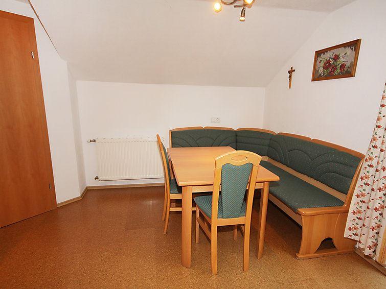 Haus Toferer - Dorfgastein
