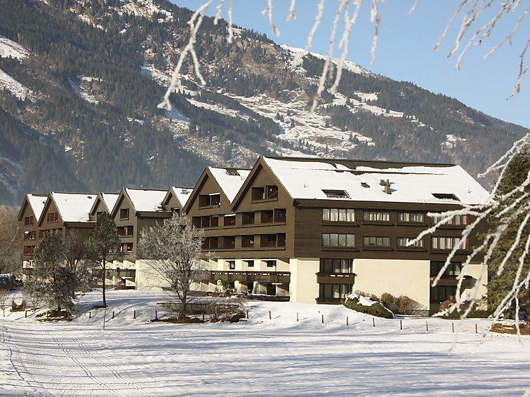Lägenhet för upp till 3 personer med 3 rum - Bad Hofgastein