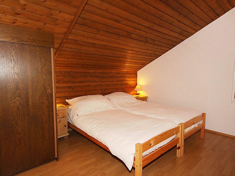Leilighet for opp til 3 personer med 3 rom - Bad Hofgastein