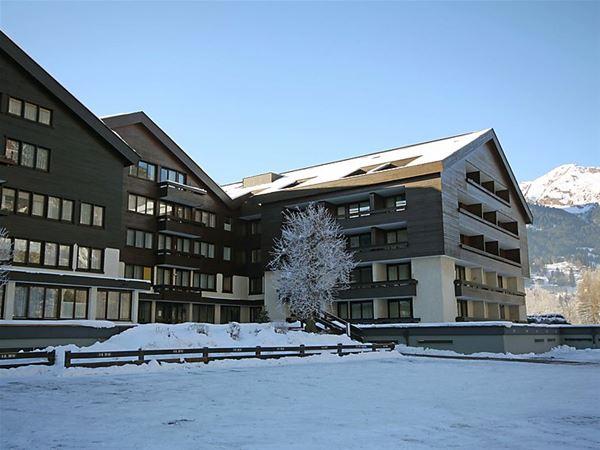 Lägenhet för upp till 3 personer med 2 rum - Bad Hofgastein