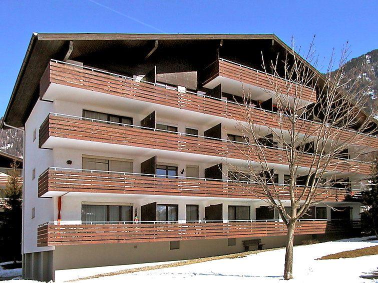 Lägenhet för upp till 2 personer med 1 rum på Erlinghagen - Bad Hofgastein