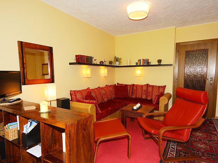 Lägenhet för upp till 3 personer med 1 rum - Bad Hofgastein