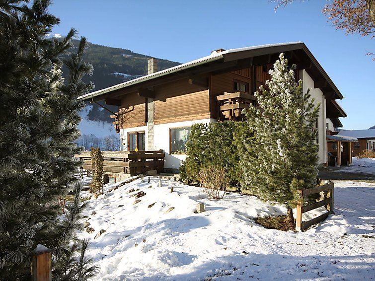 Lägenhet för upp till 6 personer med 4 rum på Haus Harlander - Harbach