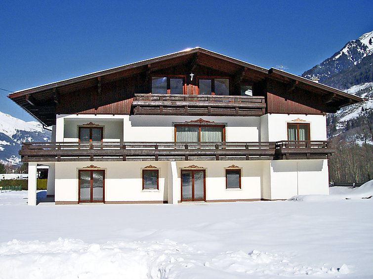 Lägenhet för 2 personer med 2 rum på Rudis Appartements - Bad Gastein