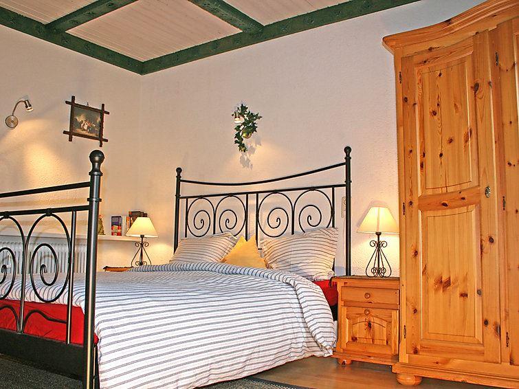 Lägenhet för upp till 6 personer med 3 rum på Rudis Appartements - Bad Gastein