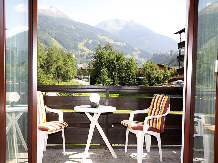 Rudis Appartements Bad Gastein Bad Hofgastein