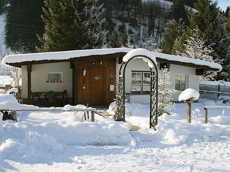 Semesterhus Keil för upp till 4 personer med 3 rum - Bad Gastein